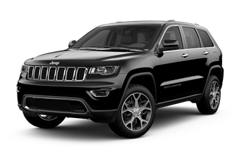 Offer available on Jeep Grand Cherokee Night Eagle